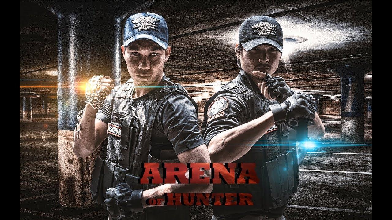 Download Arena Of Hunters - Short Action Film
