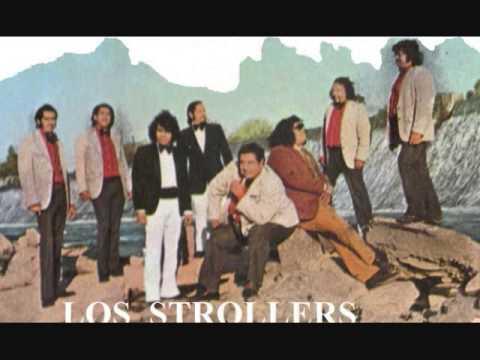 LOS STROLLERS  'HIERBA MALA'