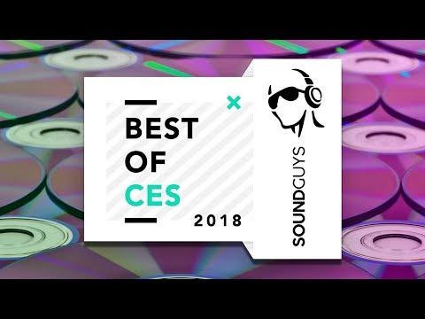 Best of CES 2018
