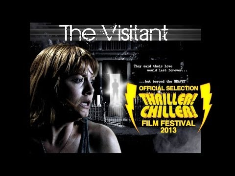 The Visitant  trailer