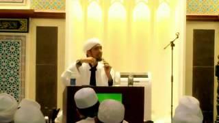asbabun nuzul  surah ali imran 14 - habib ali zainal abidin