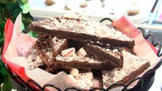 How To Make Chocolate Peppermint Bark