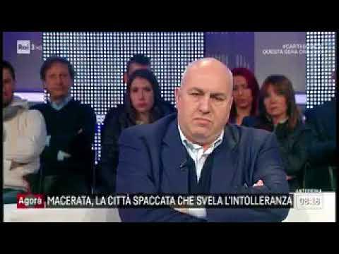Il silenzio di Guido Crosetto sul caso di Macerata