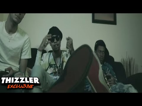 Lil Perry - Jokes Up, Pt. 1 (Exclusive Music Video) ll Dir. SamMakesMedia [Thizzler.com]