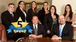 Top Bankruptcy Attorney Jensen Beach, Fl Nowack & Olson, PLLC