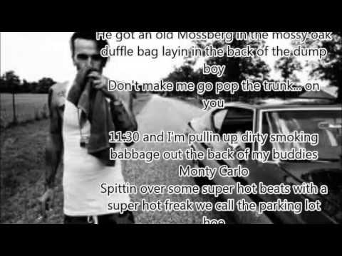 YELAWOLF - POP THE TRUNK