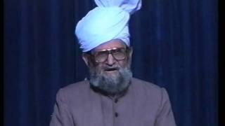 Urdu Dars Malfoozat #23, So Said Hazrat Mirza Ghulam Ahmad Qadiani(as), Islam Ahmadiyya