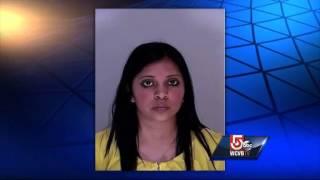 Pair accused of elder abuse
