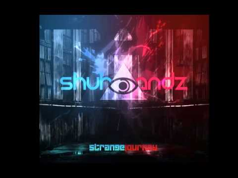Shuhandz- A New World ( Original Mix)