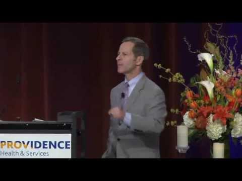 David B. Nash, MD, MBA Addresses The Governance Conference @ Providence Health & Services