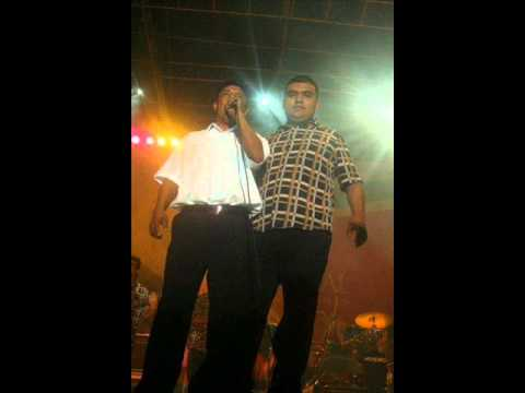 JAVIER LOPEZ Y LA DINASTIA REYES VALLENATOS SABADO 3 DE MARZO 2012