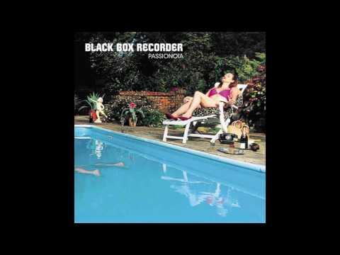 Black Box Recorder - Passionoia (2003) FULL ALBUM