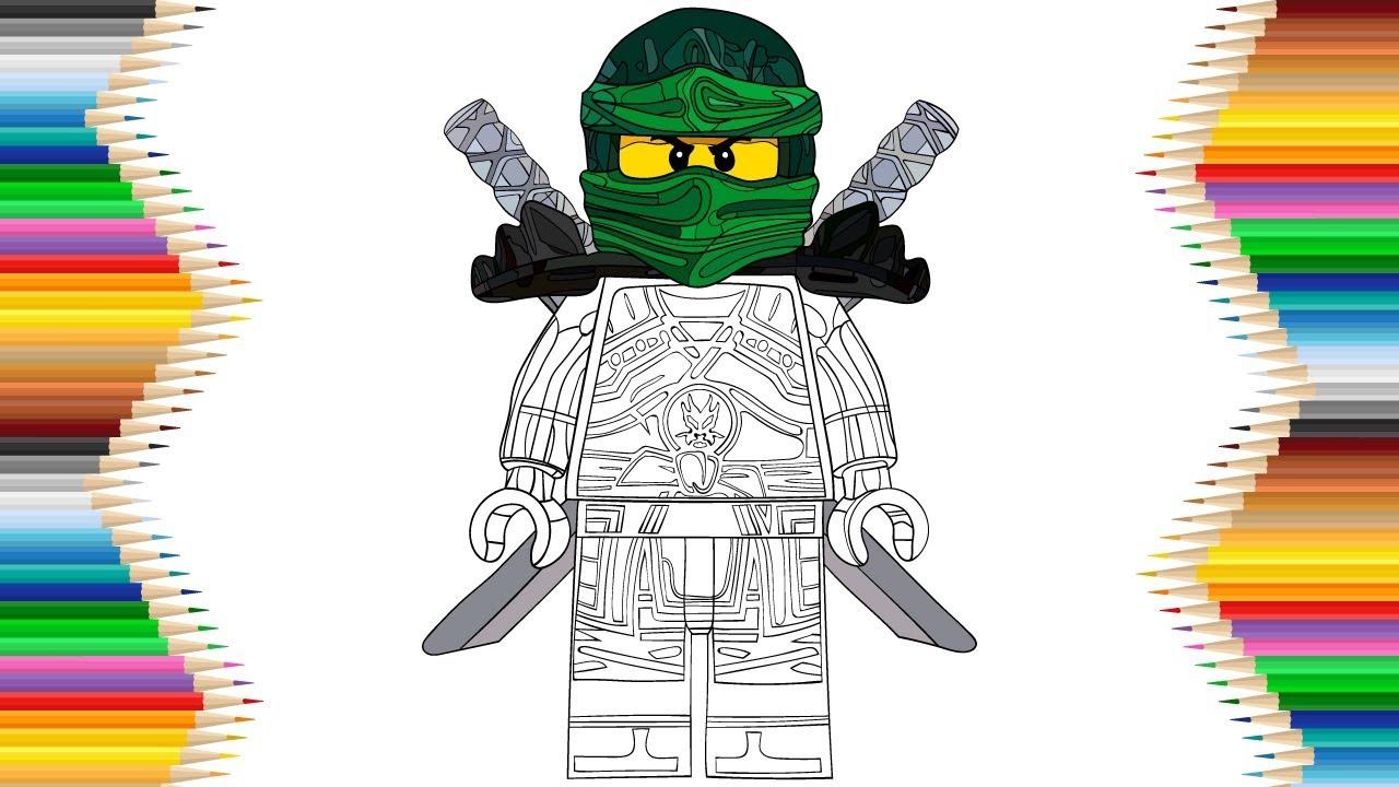 ninjago malvorlagen lloyd  28 images  ninjago lloyd
