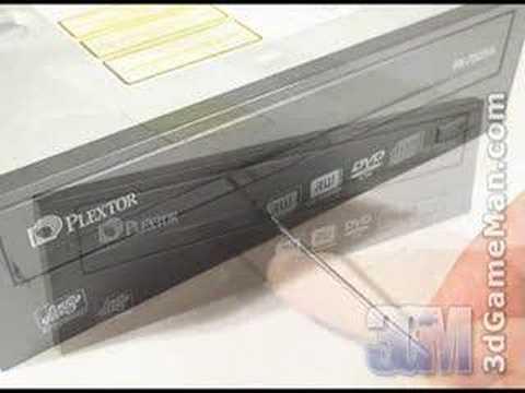 Plextor PX-755SA Drivers for Windows