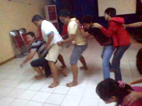 Games Pemuda April 2013 Youtube