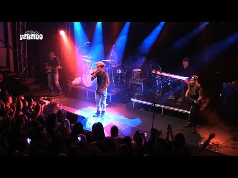 Daniele Negroni Knockin On Heavens Door Cover Live In Aarburg Schweiz