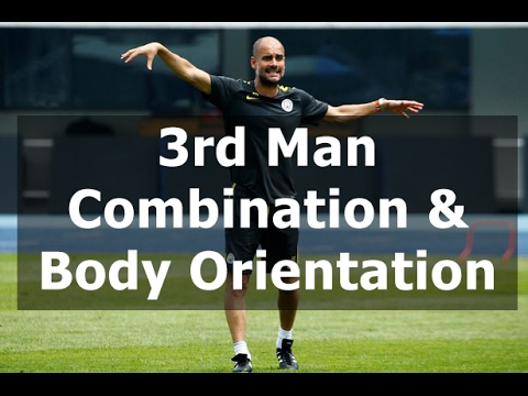 Third Man Combination and Body Orientation