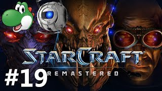 Let's Play Starcraft: Remastered Co-op - Part 19