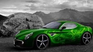 Цвета Что говорит о хозяине цвет его машины