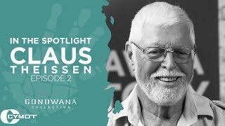 In The Spotlight - Claus Theissen