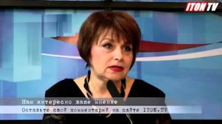 """Д-р Татьяна Яцюк: """"Русский язык на грани нервного срыва"""""""