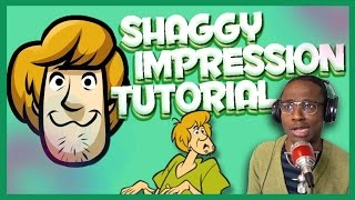 How To Do The Shaggy Impression (in 3 Easy Steps!)
