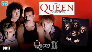 Baixar [357] Queen II - CD17: The Queen Collection Digipack Series from Italy (2015)