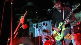 "Mastodon - ""Dry Bone Valley"" - on ROCK HARD LIVE"