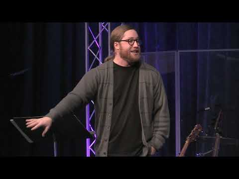 The Pursuit Of Wisdom: Sin Is Stupid - Shane Wood