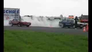 Racedays2008 Schröder vs. Mike