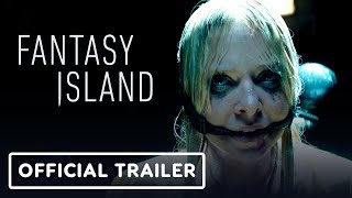 Fantasy Island - Official Trailer (2020) Michael Peña, Lucy Hale, Maggie Q