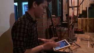 ĐƯỜNG VỀ NHÀ- Cover Drum ipad ( Anh Hai)