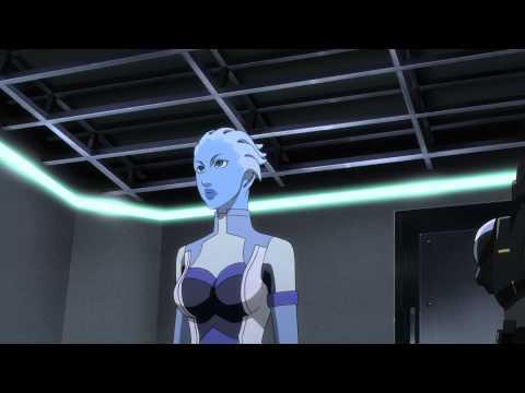 Mass Effect Paragon Lost No Escape Youtube