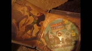 Unboxing [PS3] Ratchet & Clank Future: Quest for Booty