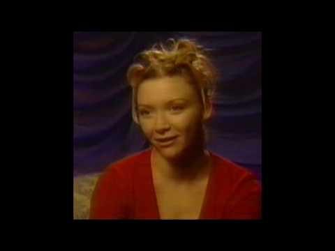 Wendy Hoopes and Janie Mertz Daria audio clips part 2 (Quinn and Sandi's phone conversation)