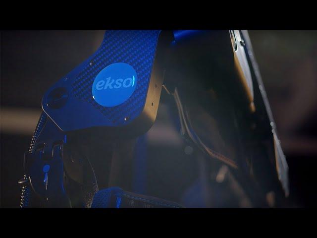 EksoNR // Qué es Nuevo