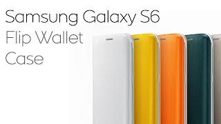 Official Samsung Galaxy S6 Fli…