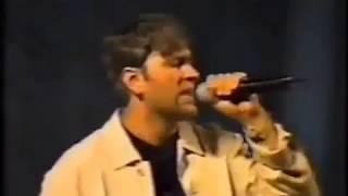 валерий Меладзе Рязань 1997 год