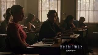 Ривердейл (4х2) | Бетти выводит Джагхеда с урока и отпускает в новую школу | Урок литературы
