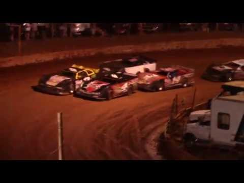 Winder Barrow Speedway Hobby Feature Race 9/10/16