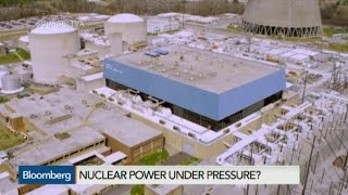 Should the U.S. Rethink Using Nuclear Power?