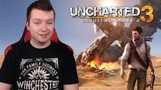 UNCHARTED 3: Oszustwo Drake'a #01
