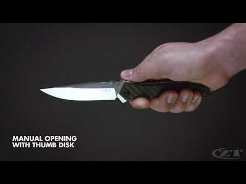 Zero Tolerance ZT0470 Sinkevich video_1