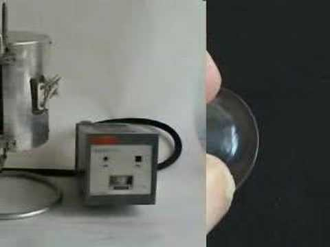 hand making vacuum tubes Part 1 from YouTube · Duration:  9 minutes 51 seconds