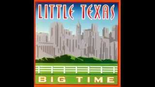 Little Texas - Big Time Album