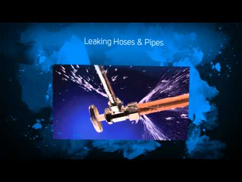 Leak Detection Services in Frisco