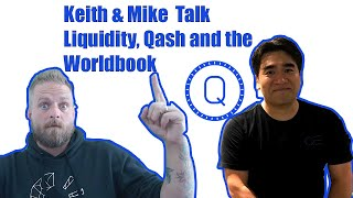 What is the Qash Worldbook? Mike Kayamori Explains