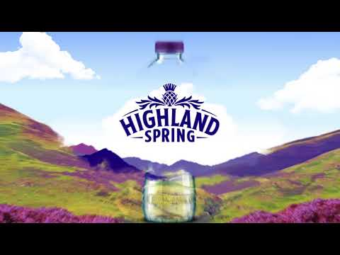 The 20th FAB Awards Finalist: Highland Spring