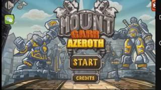 Azeroth Last Mission