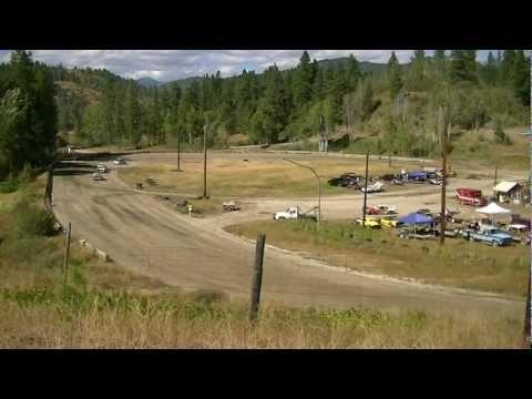 Northport International Raceway Truck Heat 9_2_2012